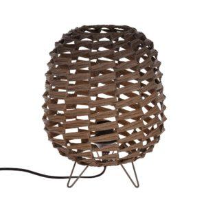 Bordslampa Aron Natur