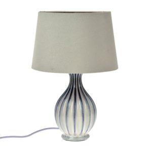 Bordslampa Bill Vit