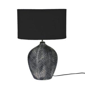 Bordslampa Carl Grå