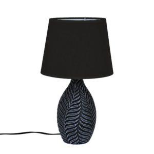 Bordslampa Johan Svart