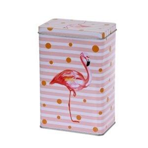 Burk Flamingo Rosa