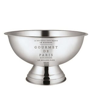 Champagnekyl Gourmet Silver