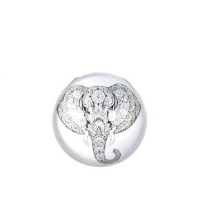 Dekoration Elefant Klar