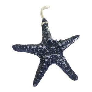 Dekoration Sjöstjärna Blå