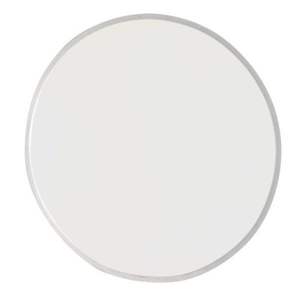 Dekorationsfat Spegel Klar