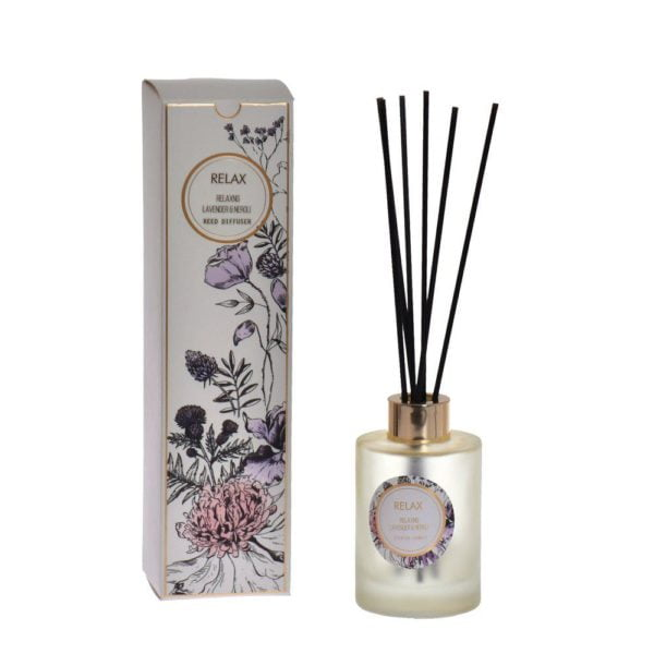 Doftpinnar Lavendel Ivory