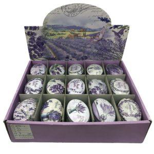 Förvaringsburk Lavendel Multi