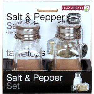 Köksredskap Salt & pepparkar lin Klar