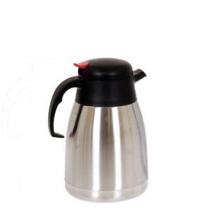 Köksredskap Termos 1.5 liter Silver/Svart