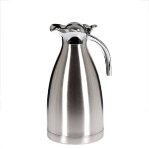 Köksredskap Termos 2 liter Silver