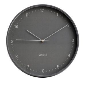Klocka Fareham Grå