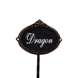 Kryddpinne Dragon