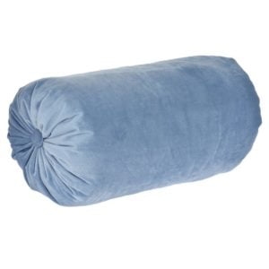 Kudde Cylinder Duvblå