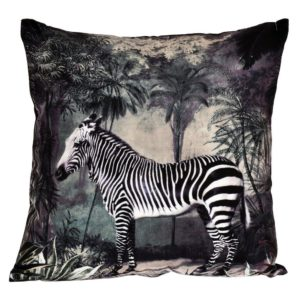 Kudde Djungel zebra Multi