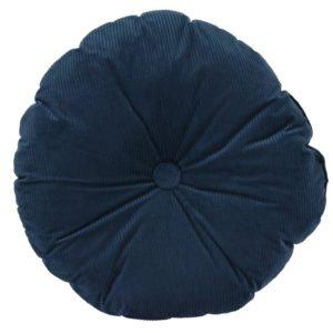 Kudde Manchester Marinblå
