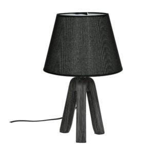 Lampa Anders Svart