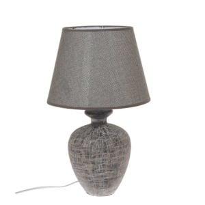 Lampa Majken Grå