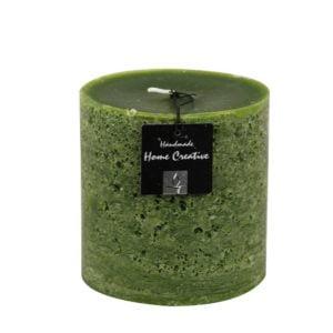 Ljus Tindra Grön