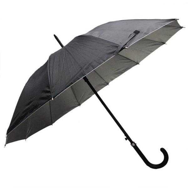 Paraply  Grå