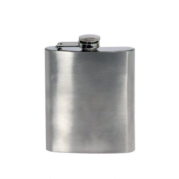 Plunta Manhattan Silver