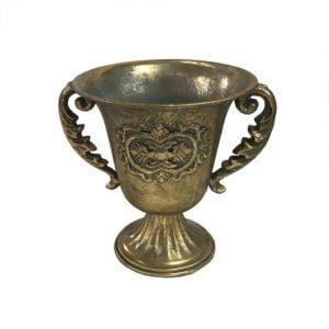 Pokal Gustav Mässing