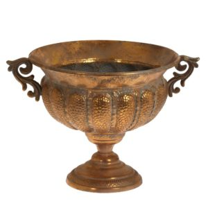 Pokal Ida Mässing