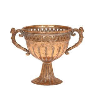 Pokal Johan Mässing