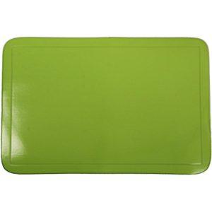 Tallriksunderlägg Basic Grön