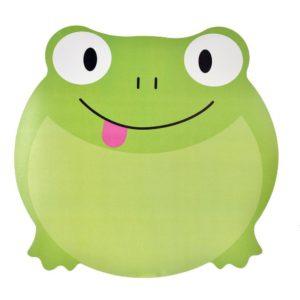 Tallriksunderlägg Groda Grön