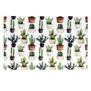 Tallriksunderlägg Kaktus Multi