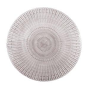 Tallriksunderlägg Modena Silver
