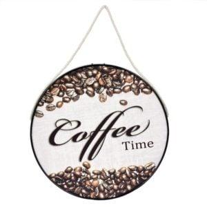 Tavla Coffee Vit