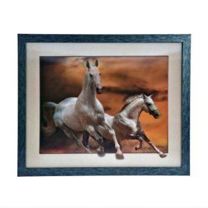 Tavla Häst 3D Multi