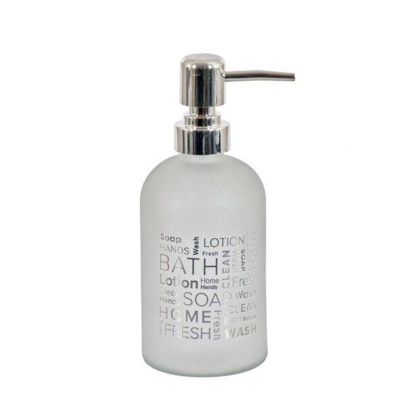 Tvålpump Bath Frostad